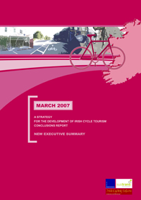 Strategy for the Development of Irish Cycle Tourism