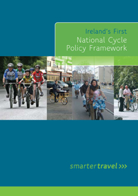 National Cycle Policy Framework