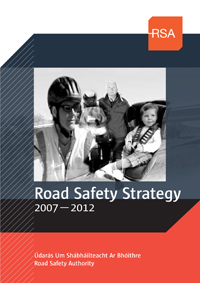 Road Safety Strategy